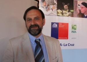 Dr. Emilio Gil, invitado especial al seminario