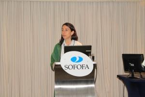 Ana Novik_Directora de Asuntos Multilaterales de DIRECON