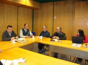 Reunión SAG - Pisco 1