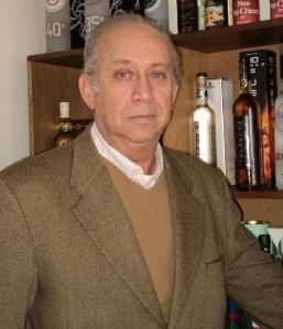 Fernando Herrera, Gerente Asociación de productores de Pisco